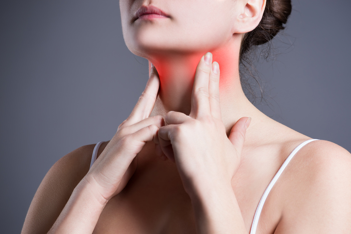 Thyroid - Marc Cohen M.D, Tarzana Surgeon